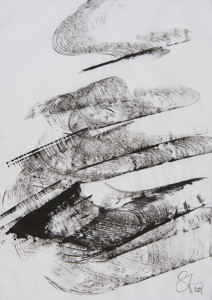 Nina Stoelting, natur,