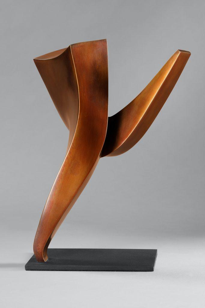 bronze, ballett, primadonna